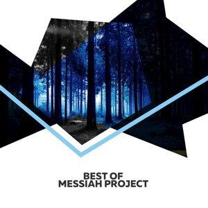 MESSIAH project 歌手頭像