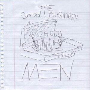 The Small Businessmen 歌手頭像