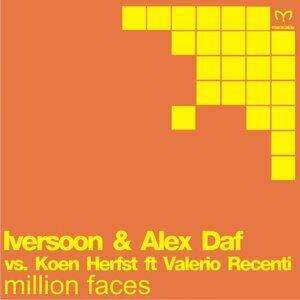 Iversoon & Alex Daf vs. Koen Herfst feat. Valerio Recenti 歌手頭像