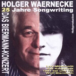 Holger Waernecke 歌手頭像