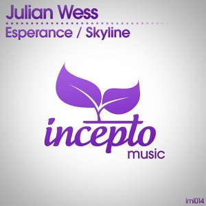 Julian Wess 歌手頭像
