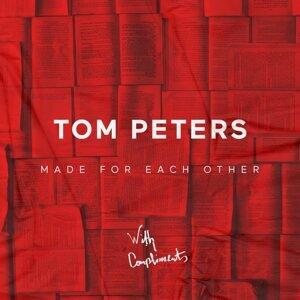 Tom Peters 歌手頭像
