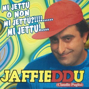 Jaffieddu 歌手頭像