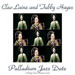 Cleo Laine, Tubby Hayes 歌手頭像