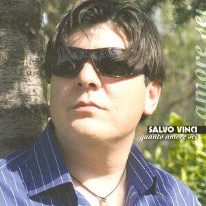 Salvo Vinci 歌手頭像