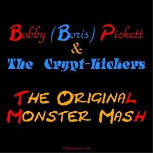 Bobby 'Boris' Pickett, The Crypt-Kickers 歌手頭像