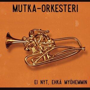 Mutka-Orkesteri 歌手頭像