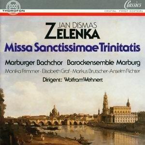 Marburger Bachchor, Barockensemble Marburg, Wolfram Wehnert 歌手頭像