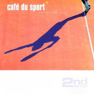 Cafe Du Sport 歌手頭像