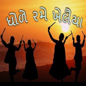 Viram Rayka  , Manisha Ravat 歌手頭像