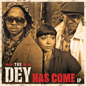 The DEY (DEY樂團) 歌手頭像