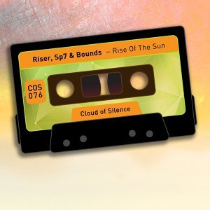Riser, Sp7, Bounds 歌手頭像