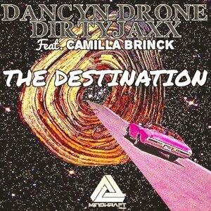 Dancyn Drone, DirtyJaxx 歌手頭像