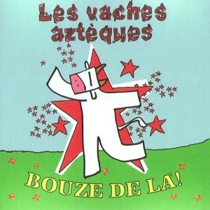 Les vaches Azteques 歌手頭像