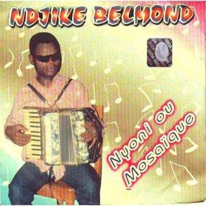 Ndjiké Belmond 歌手頭像
