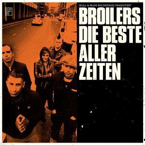 Broilers 歌手頭像