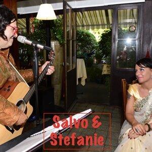 Salvo & Stefanie 歌手頭像