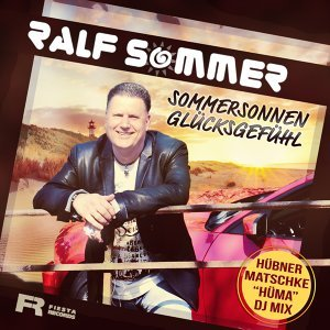 Ralf Sommer 歌手頭像