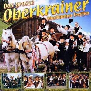Das grosse Oberkrainer Musikanten-Treffen 歌手頭像