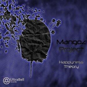 Mangoz Project 歌手頭像
