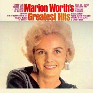 Marion Worth 歌手頭像