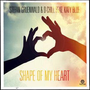 Stefan Gruenwald & D-Chill feat. Katy Blue 歌手頭像