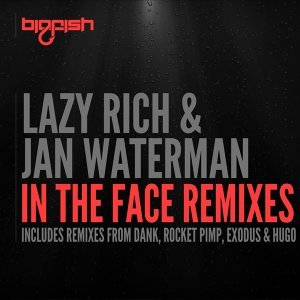 Lazy Rich and Jan Waterman 歌手頭像