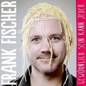 Frank Fischer 歌手頭像