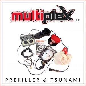 Prekiller & Tsunami 歌手頭像