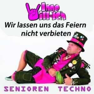 Ingo Willich 歌手頭像