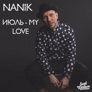 Nanik 歌手頭像