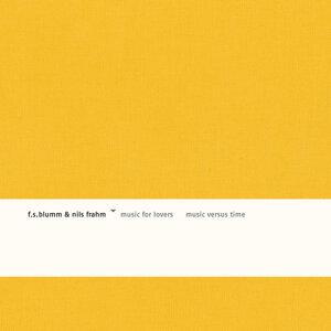 F.S. Blumm & Nils Frahm 歌手頭像