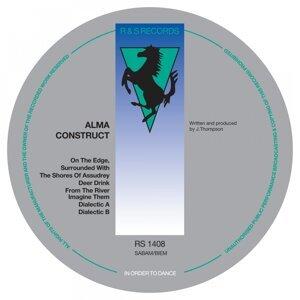 Alma Construct 歌手頭像