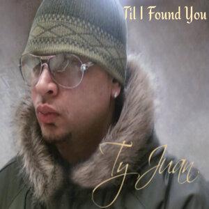 Ty Juan 歌手頭像