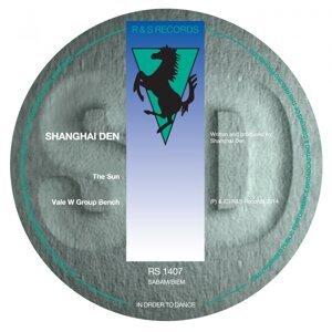 Shanghai Den 歌手頭像