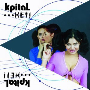 K-pital 歌手頭像