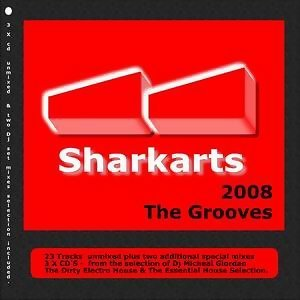 The Grooves 2008 歌手頭像