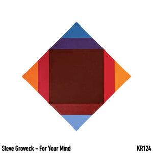 Steve Groveck 歌手頭像