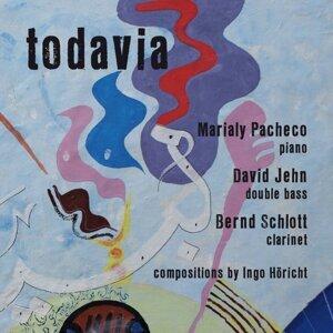 Marialy Pacheco, David Jehn & Bernd Schlott 歌手頭像