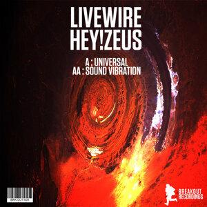 Livewire feat. Hey!Zeus 歌手頭像