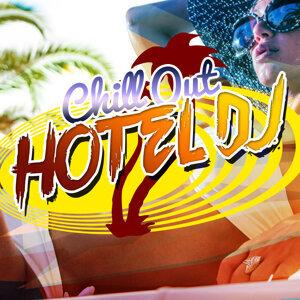Buddha Hotel Ibiza Lounge Bar Music DJ, DJ Chill Out, The Chillout Players 歌手頭像