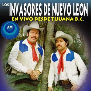 Los Invasores De Nuevo Leon 歌手頭像