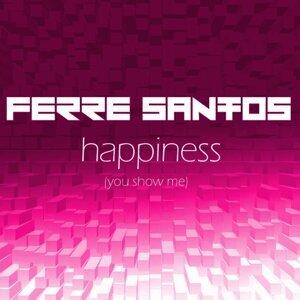 Ferre Santos 歌手頭像