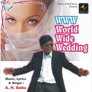 A. H. Babu 歌手頭像