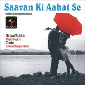 Raju Magare 歌手頭像