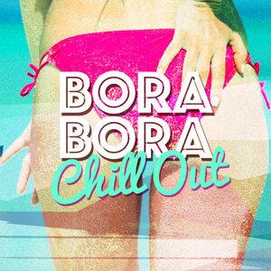 Cafe Tahiti Bora Bora, Ibiza Dance Music, Lounge Music 歌手頭像