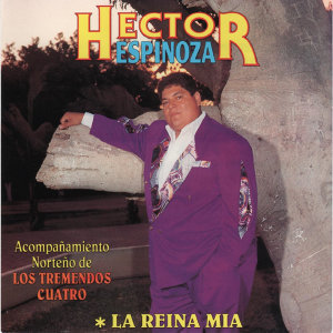 Hector Espinoza 歌手頭像