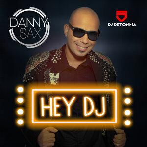 Danny Sax, DJ Detonna 歌手頭像