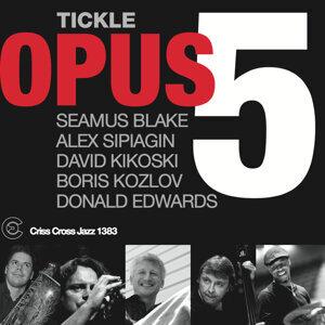 Opus Five 歌手頭像
