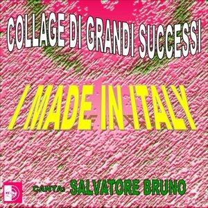Salvatore Bruno 歌手頭像